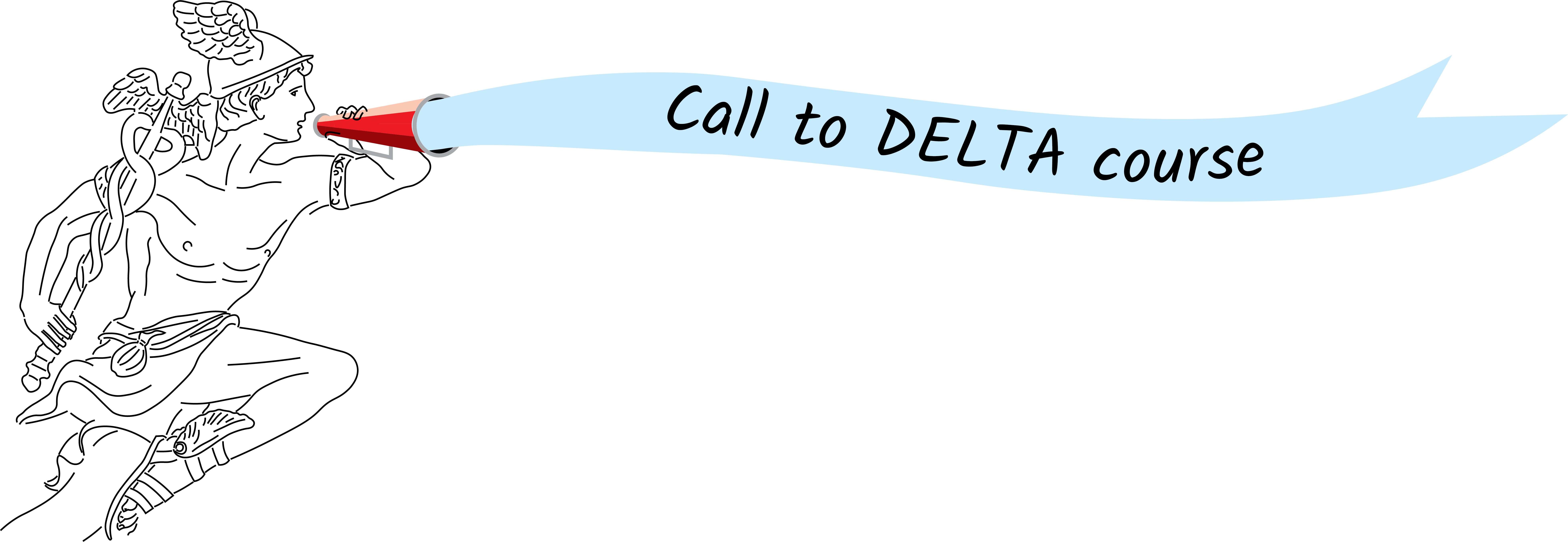 call to DELTA course